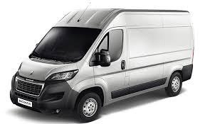 Tovorni kombi Peugeot Boxer 2.2 / HDI