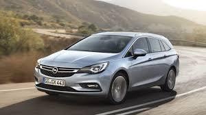 Opel Astra 1.4 / 5v
